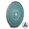 Stayer Dijamantna Rezna Ploča 115x22,23 x7,0mm Keramika Trubo Extra Porcelanato