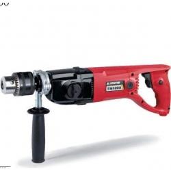 Stayer Udarna Bušilica TM1000, 1000W 16mm 2-brzinska