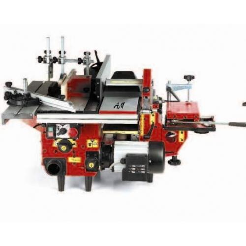 Stayer 6 fukcijska stolarska kombinirka COMBI 160