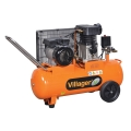 Villager kompresor VAT LE-50L