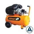Villager Kompresor Klipni VAT-VE50L 50lit 316lit/min 2,2kW/3,0KS