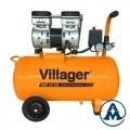 Villager kompresor Klipni VAT-50LS 230V 0,75kW/1KS 50lit