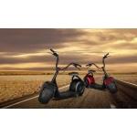 Električni Buntovnik Romobil Chopper | HLE69 | H001 | H003 | 60V 20Ah 1500W Li-ion