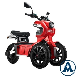 Električni skuter  Doohan iTank Goodyear EGO2