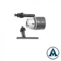 Glava stezna s ključem 1/2'' 13 mm + adapter SDS-plus na 1/2'' Zhiwei