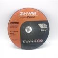 Rezna Ploča 230x2,0x22-23mm Metal Ravna Zhiwei