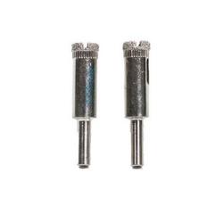 Svrdlo Dijamantno 10mm Staklo/Keramika 2/1 Zhiwei