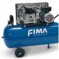 Kompresor Klipni Jumbo C9K-50/3M 300l/min. 10bar.3,0KS 230V 52kg Fima