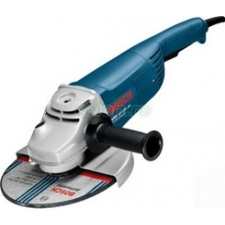 Bosch Kutna Brusilica GWS 22-230 JH 2200W 230mm Meki Start