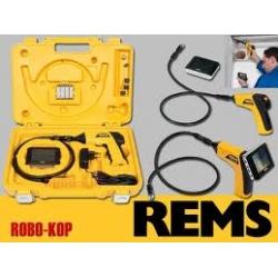 Rems optička kamera camScope