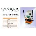 Stroj za narezivanje izradu ključeva bušenjem profi