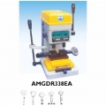 Stroj za narezivanje izradu ključeva bušenjem AMGDR 338EA