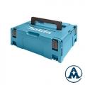 Makita Kofer Plastični Makpac 2 395x295x155mm