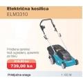 Makita Električna Kosilica ELM3310