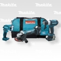 Makita Aku Set Alata LXT315