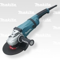 Makita Kutna Brusilica GA9040RF01 Antirestart 2600W 230mm