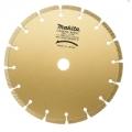 Makita dijamantna rezna ploča suho mokro 125