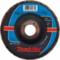 Makita lamelasti brusni disk 180mm Metal
