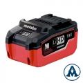 Metabo Baterija Li-ion 18V 5,5Ah LiHD