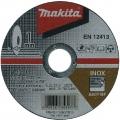 Makita rezna ploča 115mm inox