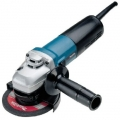 Makita kutna brusilica 9565CR 1400W 125mm