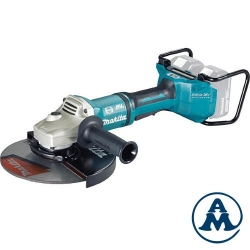 Makita Aku Kutna Brusilica DGA901ZU Li-ion BB 18+18V 230mm