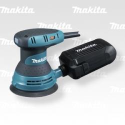 Makita Ekscentarska Brusilica BO5031 300W 125mm 1,4mm