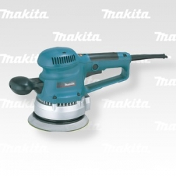 Makita Ekscentarska Brusilica BO6030 310W 150mm 3mm