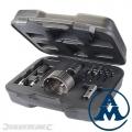 Set Kruna HM 30/50/110mm 9/1 Silverline