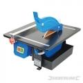 Rezač keramičkih pločica Silverline DIY 450W