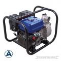 Pumpa Benzinska za Čistu Vodu 996985 Silverline