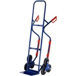 Transportna kolica rudle za stepenice TK004 150kg