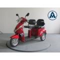 Elektro Tricikl na Baterije AMGDRT409 s Dva Sjedala 48V 800W