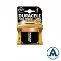 Baterija Duracell 4,5V MN1203 BL1 Power Plus D820