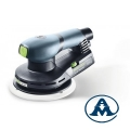 Festool ekscentarska brusilica ETS EC 150-3 EQ