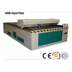 Novo u ponudi Laserski CO2 rezač metala i nemetala