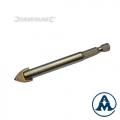 Svrdlo Za Staklo/keramiku 8 mm 1/4'' Silverline 127759