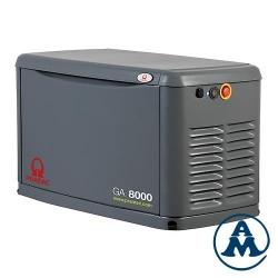 Pramac Agregat na Plin GA8000 5,6kW
