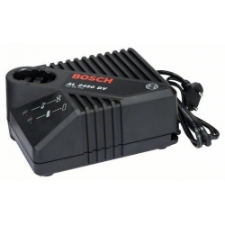 Punjač  7,2-24V 5,0A AL2450DV 33min/2,6Ah Bosch