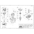 Shema Hilti bušilice štemalice SDS MAX TE76 ATC