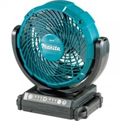 Ventilator Aku CF101DZ Makita Li-ion bb 12v 120-180m/min 3-4,6m3/min 1,7kg