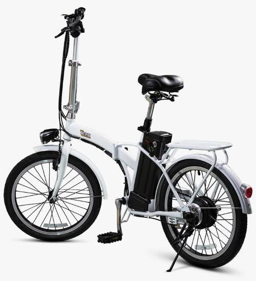 Elektro bicikl