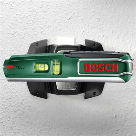 laserski nivelir bosch pll5. Black Bedroom Furniture Sets. Home Design Ideas